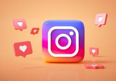 Seguidores no Instagram de Graça