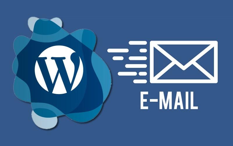Wordpress Não Envia Email
