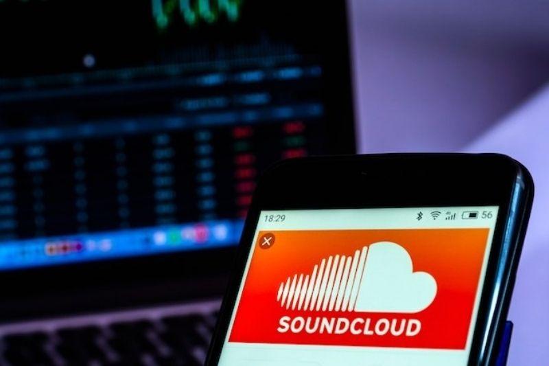 Como funciona o SoundCloud?